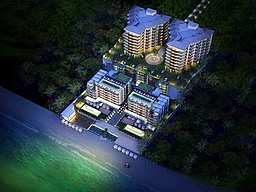 Modus Beachfront Condominium  - Паттайя, Продаж